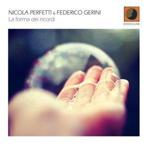 Nicola Perfetti, Federico Gerini 歌手頭像