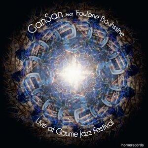 Gansan 歌手頭像