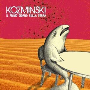 Kozminski 歌手頭像
