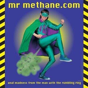 Mr. Methane 歌手頭像