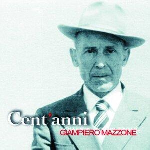 Giampiero Mazzone 歌手頭像