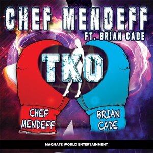 Chef Mendeff 歌手頭像