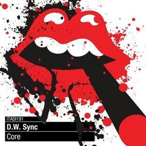 D.W. Sync 歌手頭像