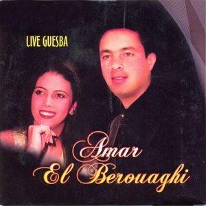Amar El Berouaghi 歌手頭像