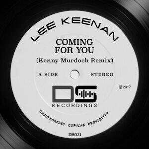 Lee Keenan 歌手頭像