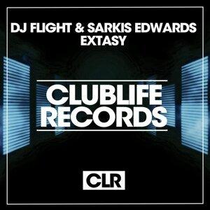 DJ Flight, Sarkis Edwards 歌手頭像