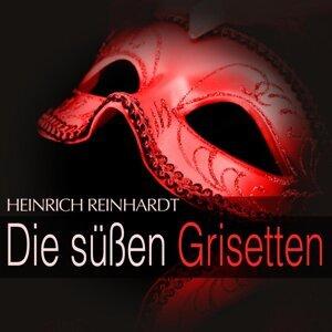 Großes Wiener Rundfunkorchester, Max Schönherr, Rudolf Kreuzberger, Joseph Maschkan, Toni Gerhold, Else Macha, Alice Groß-Jiresch 歌手頭像