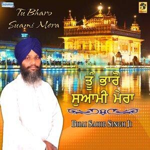 Bhai Sahib Singh Ji 歌手頭像