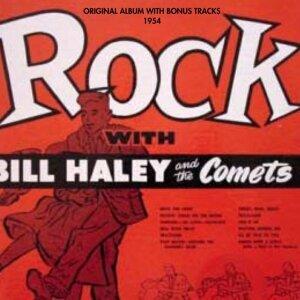 Bill Haley and His Comets, The Saddelmen 歌手頭像