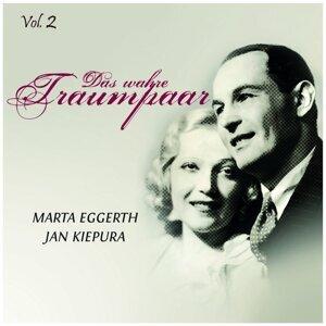 Marta Eggerth, Jan Kiepura 歌手頭像