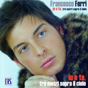 Francesco Ferri 歌手頭像