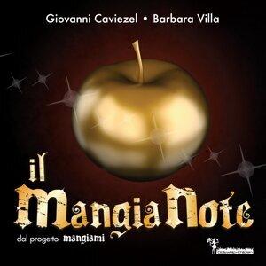 Giovanni Caviezel, Barbara Villa 歌手頭像