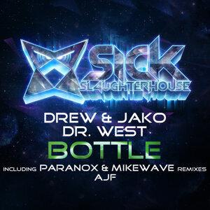 Drew & Jako, Dr. West 歌手頭像