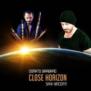Savi Vincenti & Donato Barbaro 歌手頭像