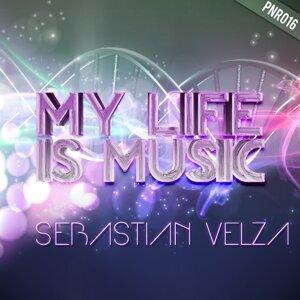 Sebastian Velza 歌手頭像