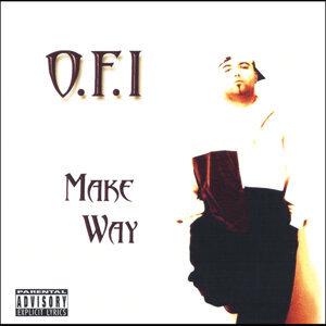 O.f.i 歌手頭像
