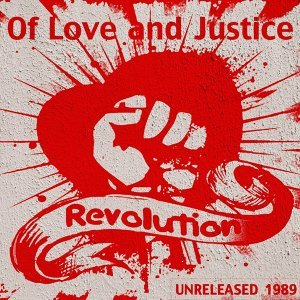 Of Love and Justice 歌手頭像