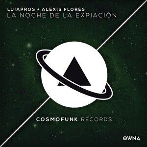Luiapros, Alexis Flores 歌手頭像