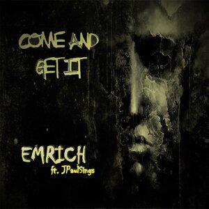Emrich 歌手頭像