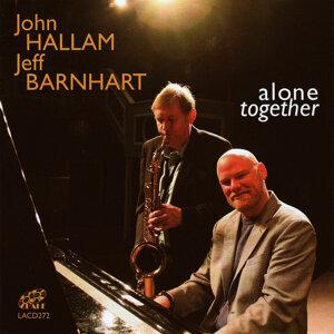 John Hallam, Jeff Barnhart 歌手頭像
