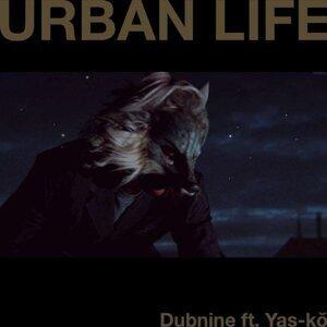 Dubnine, Yas-ko 歌手頭像