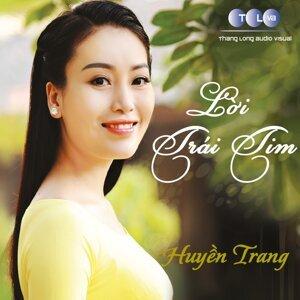 Huyen Trang 歌手頭像