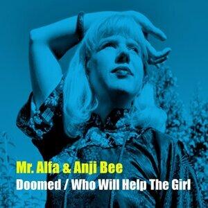 Mr. Alfa, Anji Bee 歌手頭像