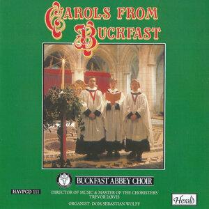Buckfast Abbey Choir, Trevor Jarvis, Dom Sebastian Wolff 歌手頭像