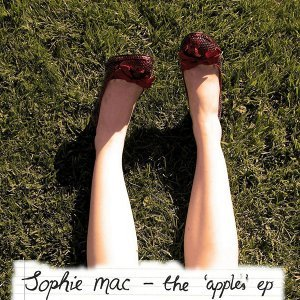 Sophie Mac 歌手頭像