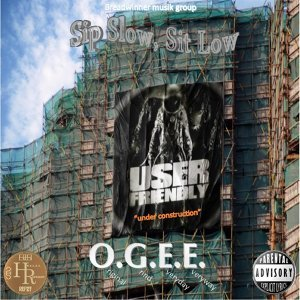 O.G.E.E. 歌手頭像