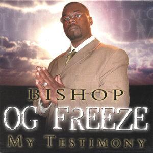 Bishop OG Freeze 歌手頭像