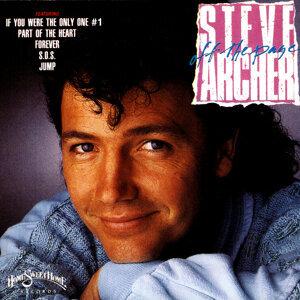 Steve Archer 歌手頭像
