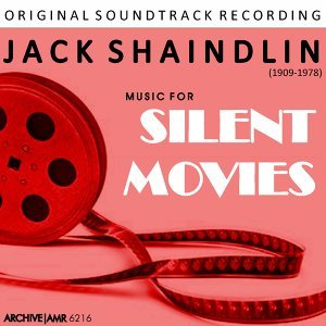 Jack Shaindlin and His Orchestra, Illustrated Slides Quartet 歌手頭像