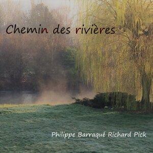 Philippe Barraqué & Richard Pick 歌手頭像