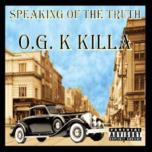 O.G. K-Killa 歌手頭像