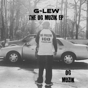 G-Lew 歌手頭像