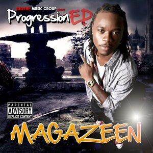 Magazeen 歌手頭像