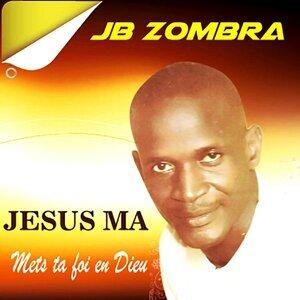 JB Zombra 歌手頭像