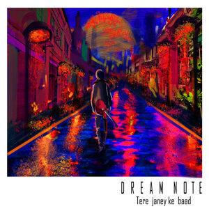 Dream Note 歌手頭像