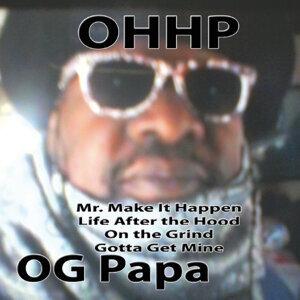 Og Papa 歌手頭像