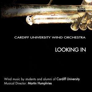 Cardiff University Wind Orchestra, Martin Humphries 歌手頭像