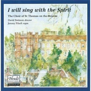 The Choir of St. Thomas on the Bourne, David Swinson, Jeremy Filsell 歌手頭像