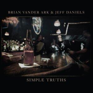 Brian Vander Ark, Jeff Daniels 歌手頭像
