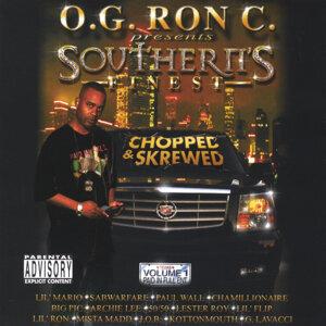 O.G. Ron-C. 歌手頭像