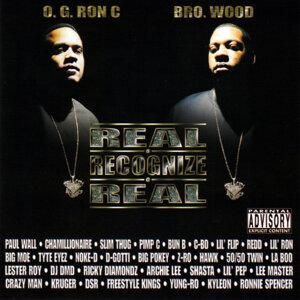 O.G. Ron C and Bro. Wood 歌手頭像