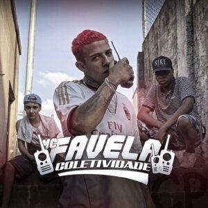 MC Favela 歌手頭像