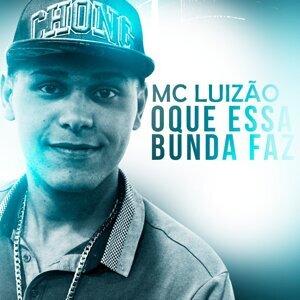MC Luizão 歌手頭像