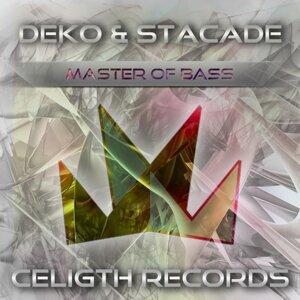 Stacade, Deko 歌手頭像