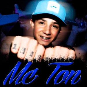MC Ton 歌手頭像