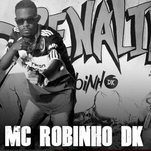 MC Robinho DK 歌手頭像